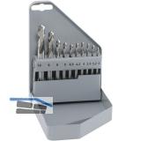 MAYKESTAG Spiralbohrer-Kassette DIN1897PZ HSS-Eco extra kurz 3.0-10.0 mm 10-t.