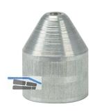 PRESSOL Spitzmundstück M 10 x 1 Durchmesser 12 mm