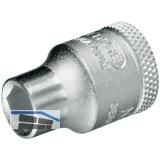 GEDORE Steckschlüssel-Einsatz 30 DIN3124 3/8\vierkant  7.0 mm sechskant