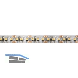 LED-Strip Reel MECCANO-156 16,9W/m 3000K warmweiß IP20 5m Rolle