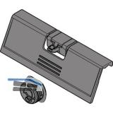 BLUM INTIVO Tandembox/antaro Griff/Mitnehmer, KS schwarz