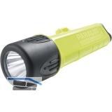 PARAT Hochleistungslampe PX1 LED Atex Zone 1 + StaubEx, IP 68, inkl. Batterien