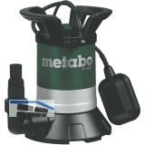 METABO Tauchpumpe TP 8000 S 350 Watt