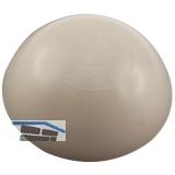 Wandtürpuffer  - ø 32 mm, Höhe 12 mm, Wandmon., Kunststoff beige