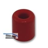 SECOTEC Türpuffer Gummi 30 mm rot SB-1 BL3
