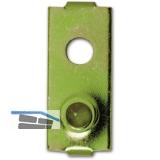 Spezialankörner für UWG-Verbinder, Stahl verzinkt