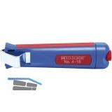 Universal-Kabelmesser mit Stellschraube für Kabeldurchmesser 4-16 mm