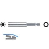 WERA Universalhalter 899/4/1 mit Magnet und Sprengring 1/4\sechskant  50 mm