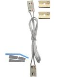 Verbindungsleitung 400mm zu MECCANO LED-Strip mit LED-Clip