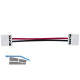 Verbindungssleitung zu LED-Band High Efficient mit 2 Clip 1000 mm