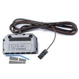 Verteilerleitung VTL05 12V/DC, LED-Stecker, LED-6-fach Verteiler, Länge 2000 mm