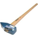 KRENHOF Vorschlaghammer 3000 g mit Eschenstiel