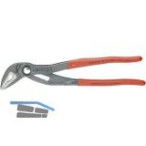 KNIPEX Wapuzange Cobra ES DIN 8976 19-fach verstellbar Länge 250 mm