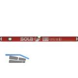SOLA Wasserwaage BigX Länge  400 mm