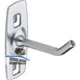 METEC Werkzeughalter einfach  50 mm schräges Hakenende