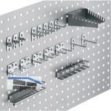 METEC Werkzeughalter-Sortiment 18-teilig