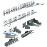 METEC Werkzeughalter-Sortiment 28-teilig