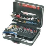 PARAT Werkzeugkoffer Classic King Size Plus 575 x 220 x 420 mm mit Rollen