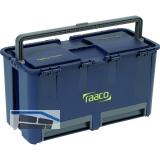 RAACO Werkzeugkoffer Compact 27 474 x 239 x 248 mm