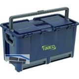 RAACO Werkzeugkoffer Compact 47 540 x 296 x 292 mm