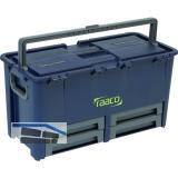 RAACO Werkzeugkoffer Compact 62 621 x 311 x 322 mm