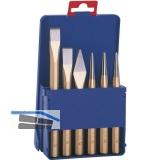 RENNSTEIG Werkzeugsatz achtkant 6-teilig in Box