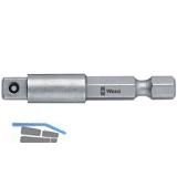 WERA Werkzeugschaft 870/3 1/4\vierkant Länge 100 mm