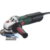 METABO Winkelschleifer W9-115 Quick, 900 Watt