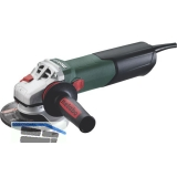 METABO Winkelschleifer WEA17-125 Quick, 1700 Watt