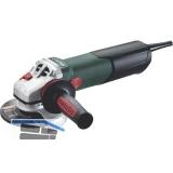 METABO Winkelschleifer WEV15-125 Quick, 1550 Watt