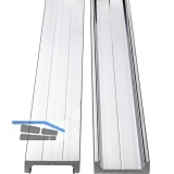 Accuride DA0115 Linearführungsschiene 1200 mm Aluminium