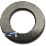 ISO7091  M 6 blank Scheibe ohne Fase (DIN 126)