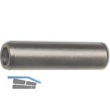 DIN7979D  6x 60 Toleranzfeld m6 blank Zylinderstift mit Innengewinde,geschliffen