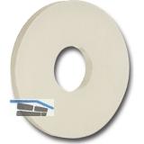DIN34816 M 3 PA 6.6 Polyamid natur Scheibe (~ISO7093/DIN9021)