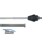 FISCHER Thermax 12/110 M12 Edelstahl A4 thermisches Abstandsmontagesystem