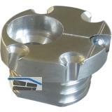 KSV Universalverbinder Halter GR.1; 40x26mm; Aluminium