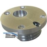 KSV Universalverbinder Halter GR.3; 60x26mm; Aluminium