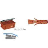 MUNGO MN Dübel Mini-Box  5 Inhalt: 1200 Stück