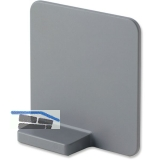PEKA LIBELL Unterteilungselement magnetisch 90 x 41x 26/3 mm, weiß