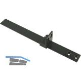Ersatz-Schleppscharnier für DS 200/400/600, RH 131/141 LD schwarz, Kunststoff
