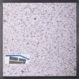 Granitfeld 250 x 250 mm Bianco Cristall