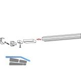 Öffnungsbegrenzung für TS 90 Impulse