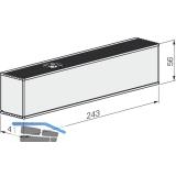 ECO TS31 Größe 1-3 mit MP und Hebelarm