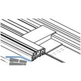 GU Thermostep/Timberstep Dichtplatte für Mittelstoß unten IV88-92