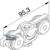 Rollapparat HELM 73