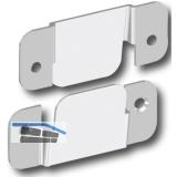 SECOTEC Möbelverbinder 105X12X48 mm verzinkt SB-1 PE
