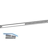 HAUTAU ATRIUM HS 300 Verbindungsstange flach, Gr. 150, FFB 720-1500, Stahl