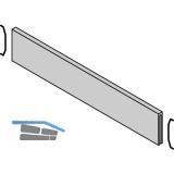 BLUM AMBIA-LINE Querteiler zu Schubkastenrahmen breit, B200mm, Bardolino Eiche