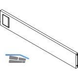 BLUM AMBIA-LINE Querteiler zu Schubkastenrahmen breit, B200mm, KS Oriongrau
