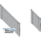 BLUM ORGA-LINE Querteiler, 176 x 64 mm